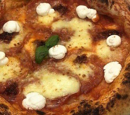 Pizza La Piccante