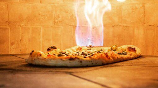 pizza soorten