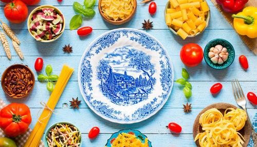 soorten pasta