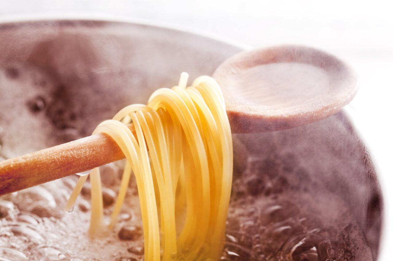 Pasta Koken: tips en trucs voor het perfect bereiden van al dente pasta