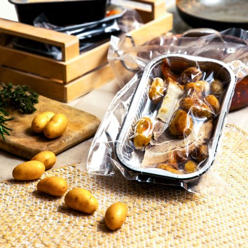 porchetta met aardappelen kit