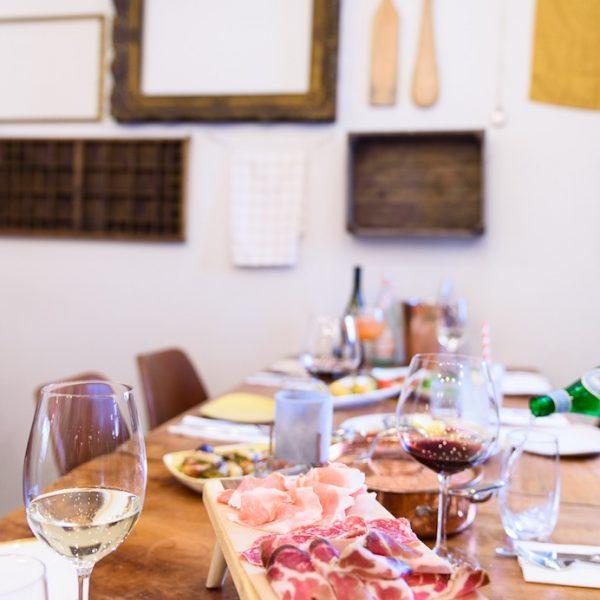 italiaanse tafel
